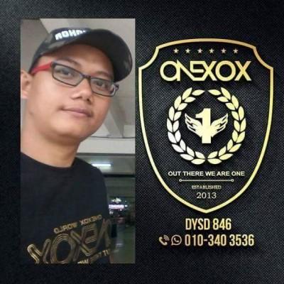 KEDAI ONExox WORLD JOHOR